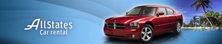All States Car Rental