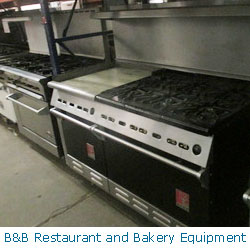 BB Restaurant Equipment 3
