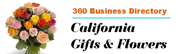 California-Gifts-Flowers