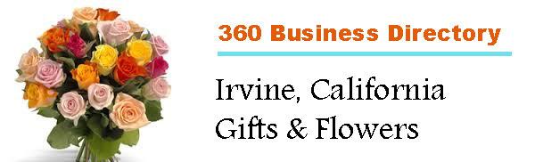 Flower Shop in Irvine CA