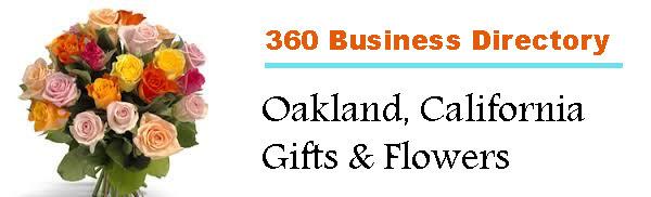 Flower Shops in Oakland