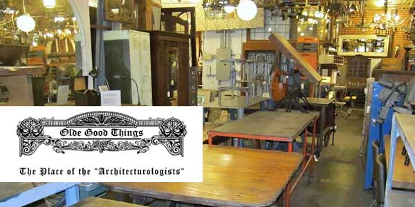 Olde Good Things Furniture