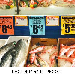 Restaurant Depot CA