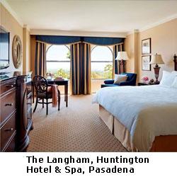 The Langham Huntington, Pasadena, LA