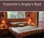 Yosemite's Anglers Rest