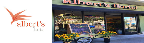 Alberts Florist San Luis Obispo