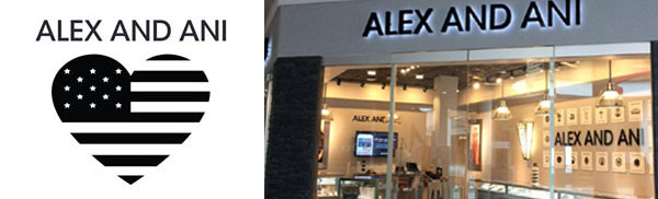 ALEX AND ANI California
