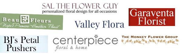Napa CA Florists
