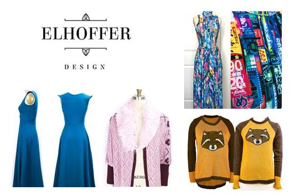 Elhoffer Design Los Angeles CA