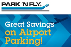 Park-N-Fly - Airport-Parking