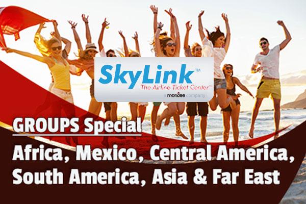 Skylink Travel Agency Los Angeles