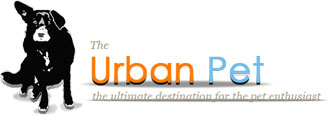 logo The Urban Pet