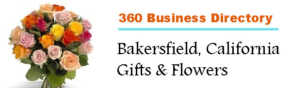 Flower Shops in Bakersfield California