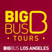 Big Bus Los Angeles Tours