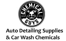 Chemical Guys - Auto Detailing Supplies & Car Wash Chemicals