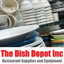 The Dish Depot Inc CA