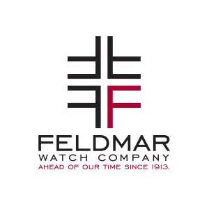 Feldmar Watch Company Los Angeles