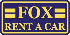 Fox Rent A Car Los Angeles
