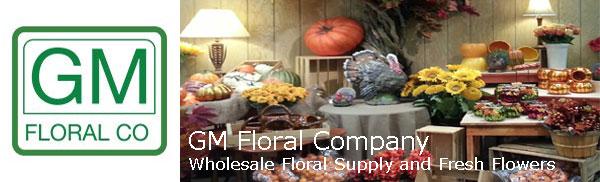 GM Floral Company LA