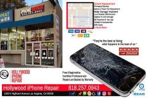 Hollywood iPhone Repair