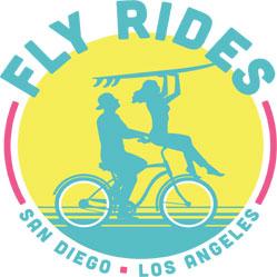LA Fly Rides