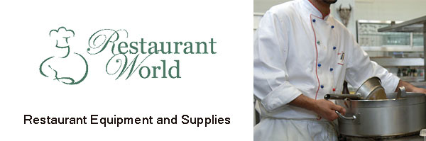 Restaurant World Los Angeles