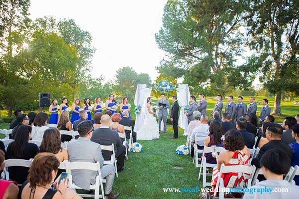 Socal Wedding Photography LA