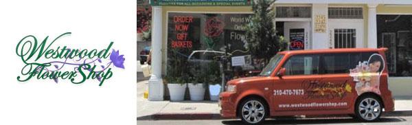 Westwood Flower Shop