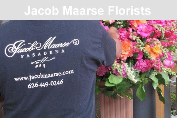 Jacob Maarse Florist