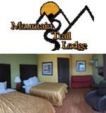 Mountain Trail Lodge Oakhurst