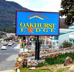 Oakhurst-Lodge