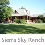 Sierra Sky Ranch
