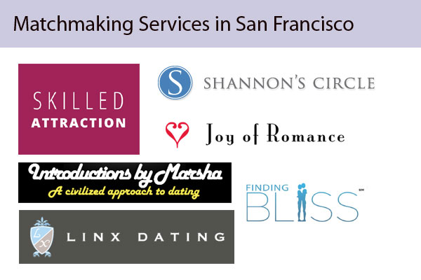 matchmaking services san francisco