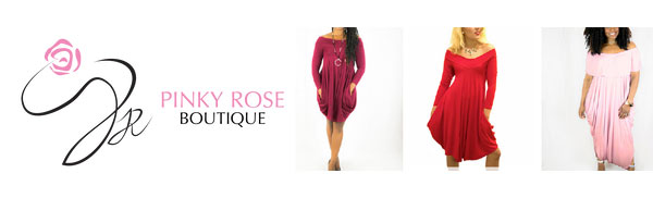 Pinky Rose Boutique