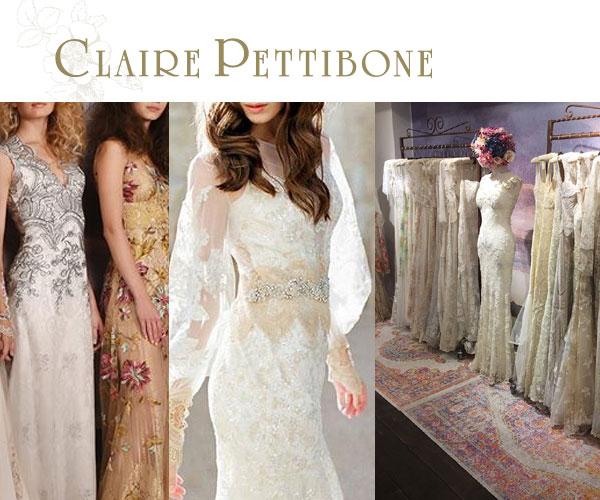 Claire Pettibone Los Angeles