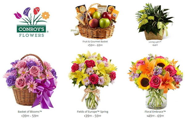 Conroy's Flowers Newport Beach