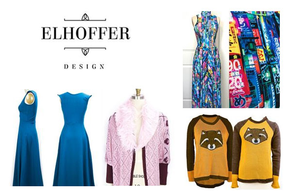 Elhoffer Design Los Angeles CA