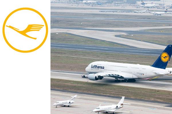 Lufthansa California