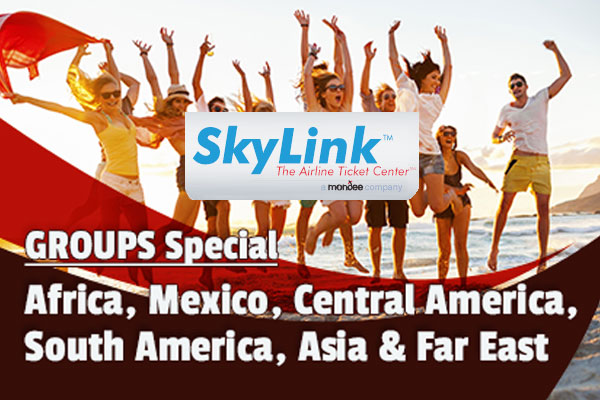Skylink Travel Agency Los Angeles