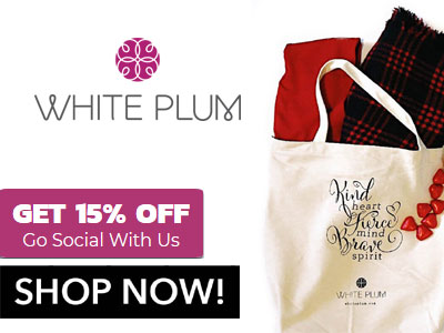 White Plum Boutique LA