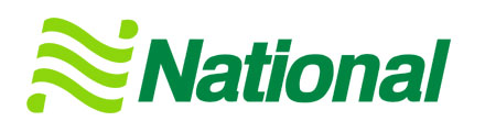 National Car Rental Burbank