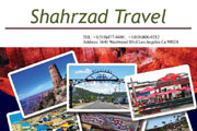 Shahrzad Travel Los Angeles