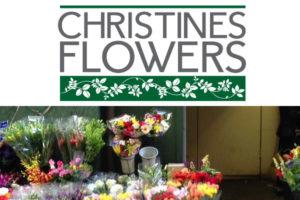Christines Flowers SF