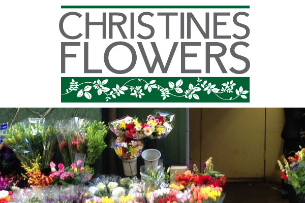 Christines Flowers SF