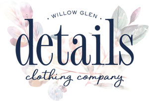 Details Clothing Company