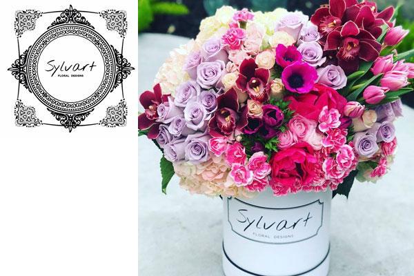 Sylvart Floral Designs Burbank
