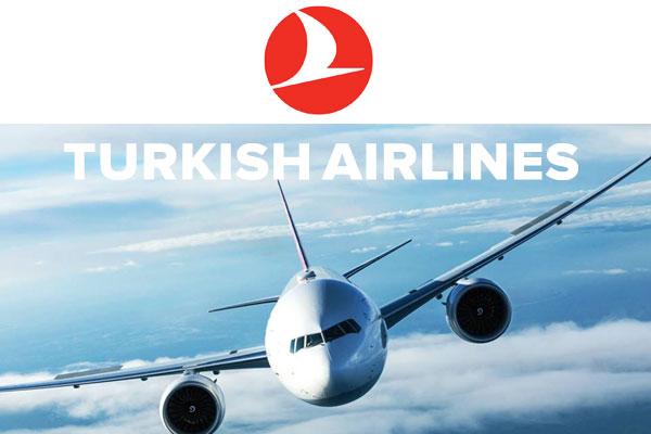 Turkish Airlines Sales Office California