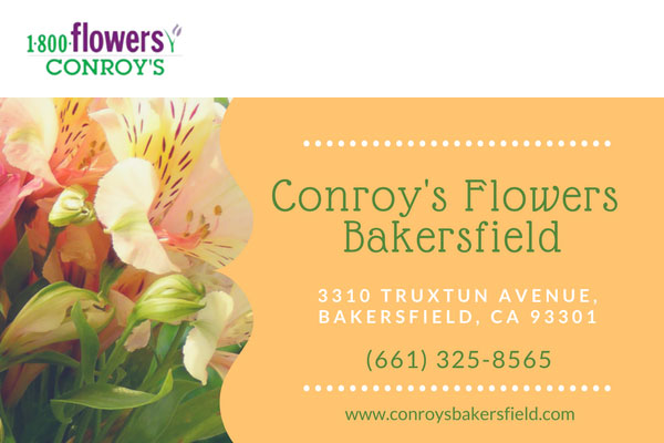 Conroys Flowers Bakersfield