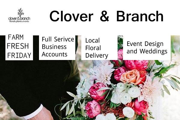 Wedding Florist San Luis Obispo