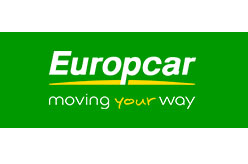 Europcar LAX Airport